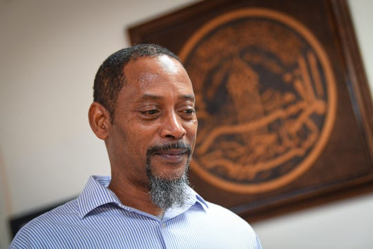 Amir Muhammad is the founder and chief curator of America's Islamic Heritage Museum.