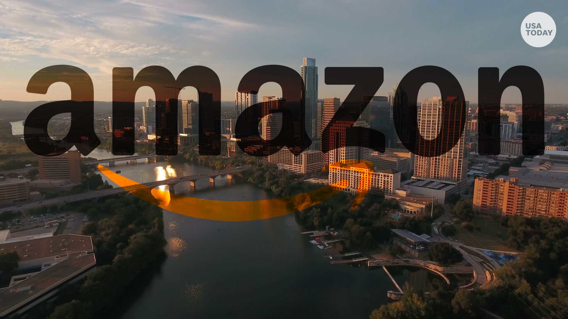85b0a7bbf Could Amazon still pick another HQ2 site after ditching New York