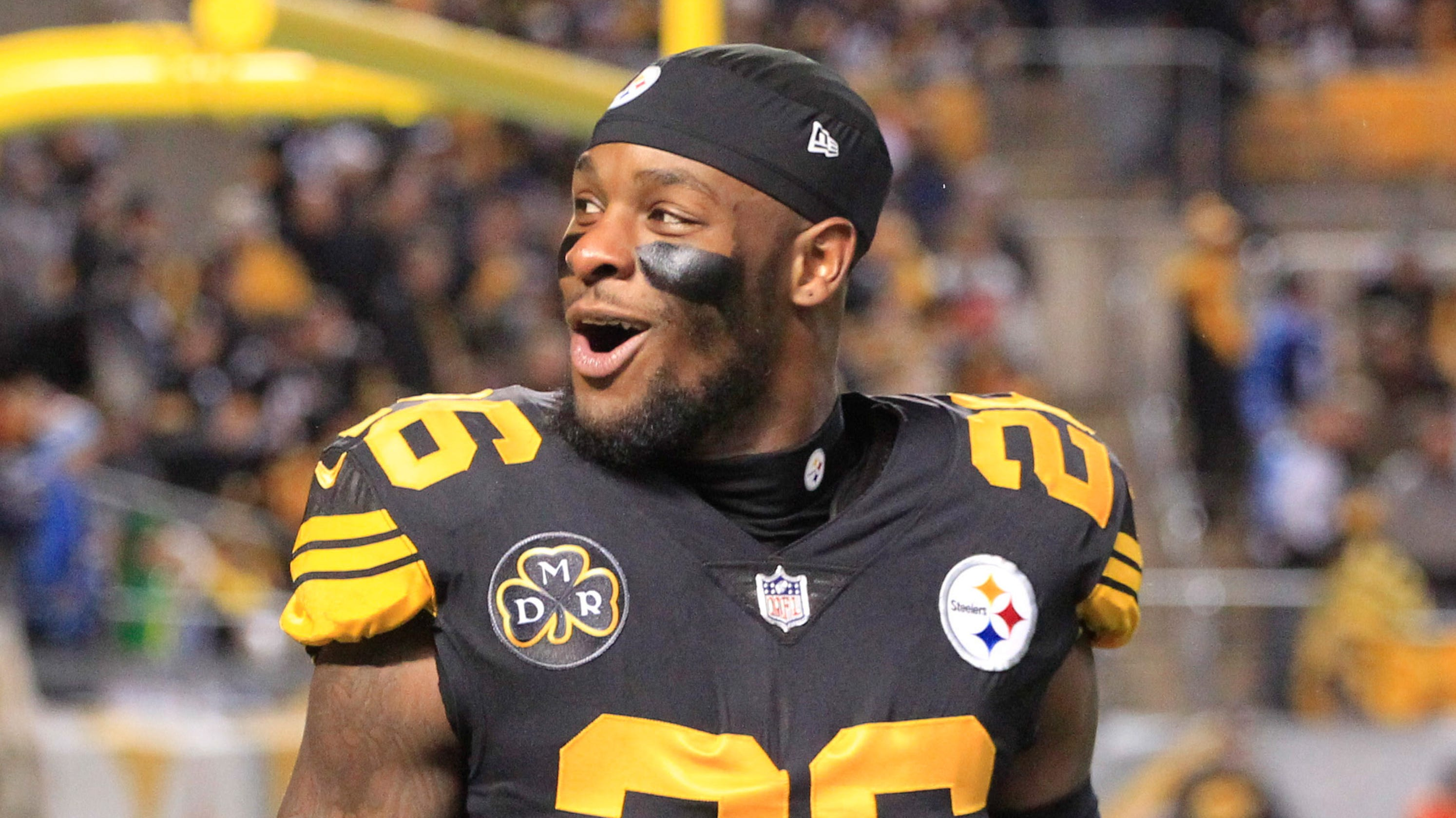 best website d68ab e72b9 NFL: Le'Veon Bell, post Pittsburgh Steelers, must prove his ...