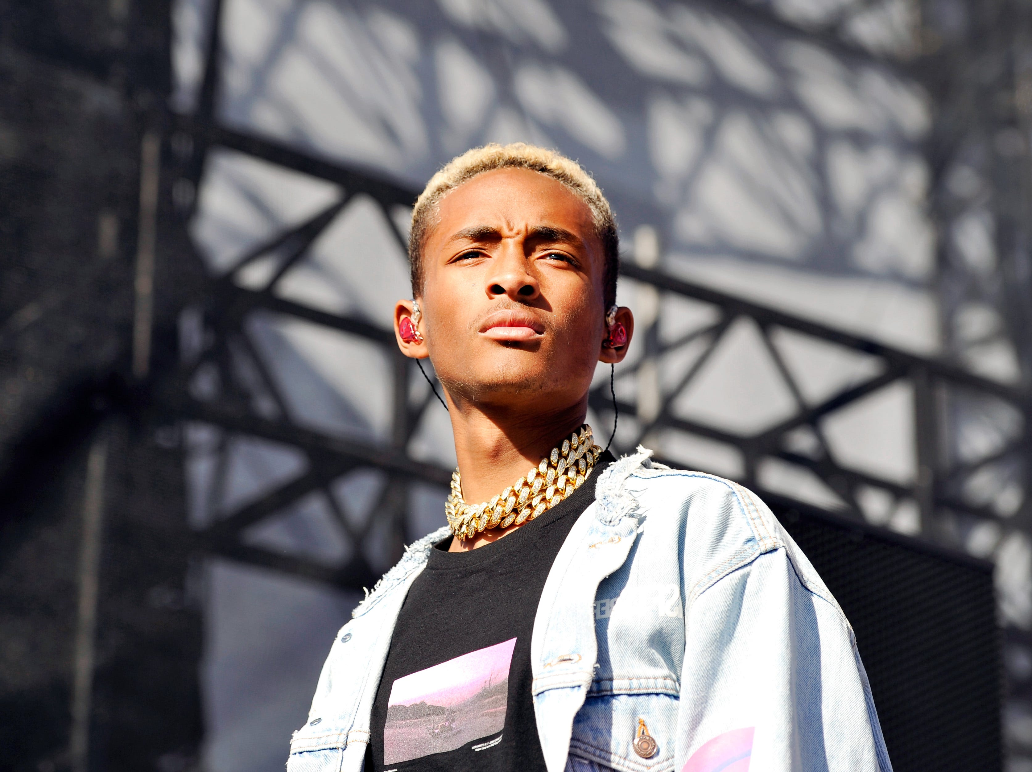 Jaden Smith calls Tyler the Creator his 'boyfriend' and Twitter can't tell if he's joking
