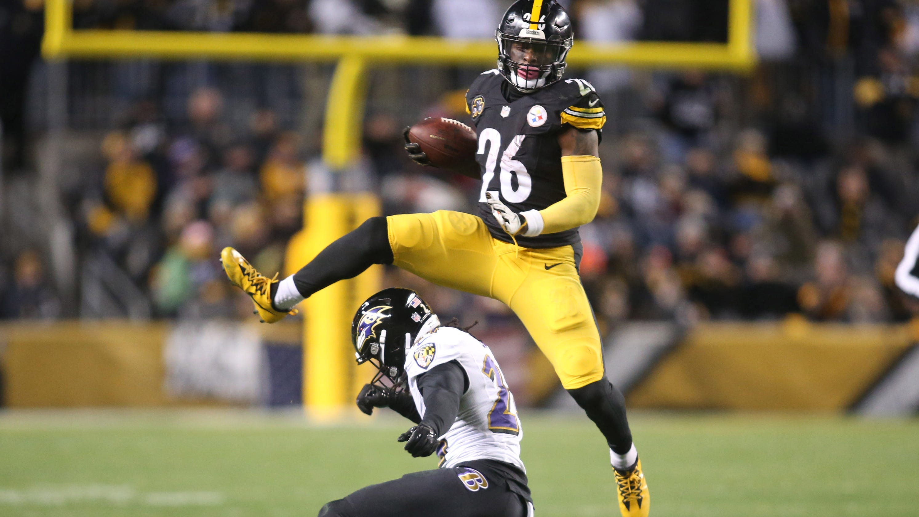 53f31bf6205 Le Veon Bell s 10 likeliest NFL landing spots as 2019 free agent
