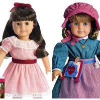 Brilliant American Girl Dolls Sell For Thousands On Ebay Download Free Architecture Designs Photstoregrimeyleaguecom