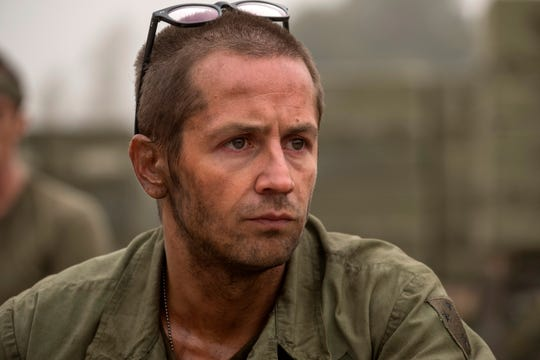 "Michael Angarano as Nick Pearson on ""This Is Us."""
