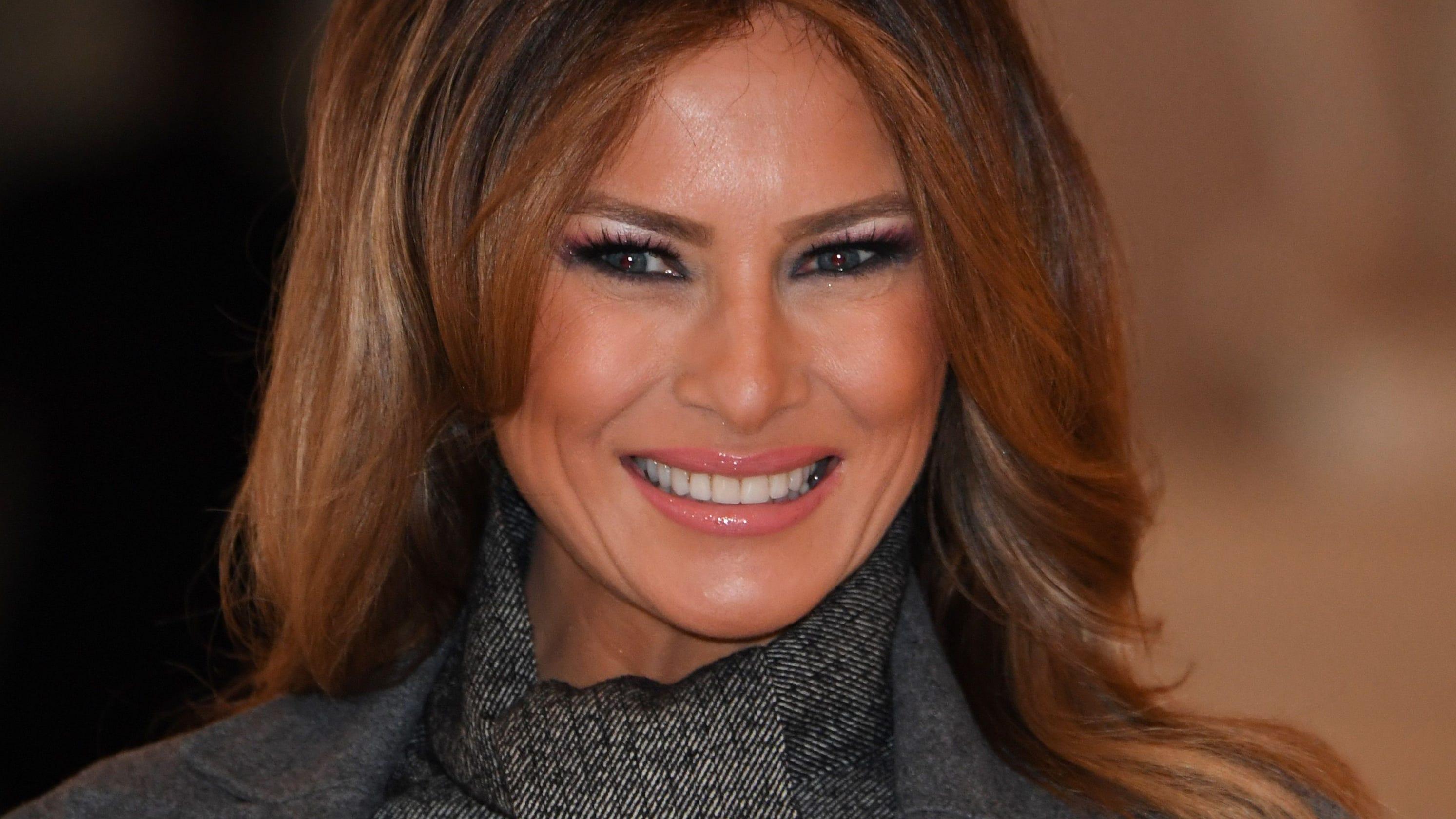 0fbc86838 Melania Trump seeks firing of national security official Mira Ricardel