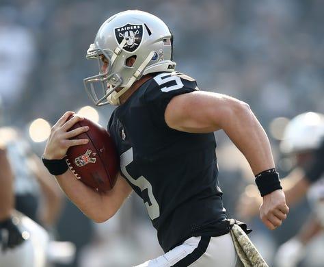 298f60f0010 NFL power rankings Week 11  Saints remain No. 1 amid top 10 shuffle