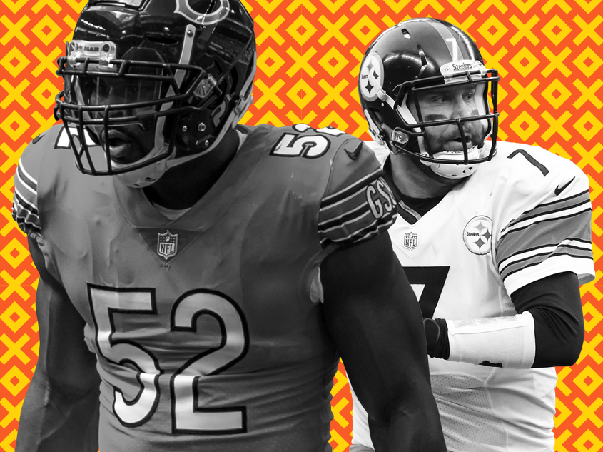 NFL power rankings: Saints remain No. 1, but rest of top 10 gets a shakeup