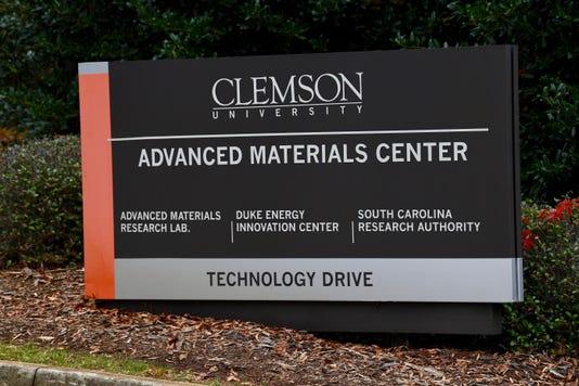 Clemson Research Park