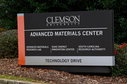 Innovate Anderson recently earned $700,000 from the sale of nearly 150 acres at the Clemson University Innovation Campus and Technology Park . The park is home to the university's Advance Material Center, as well as other facilities.