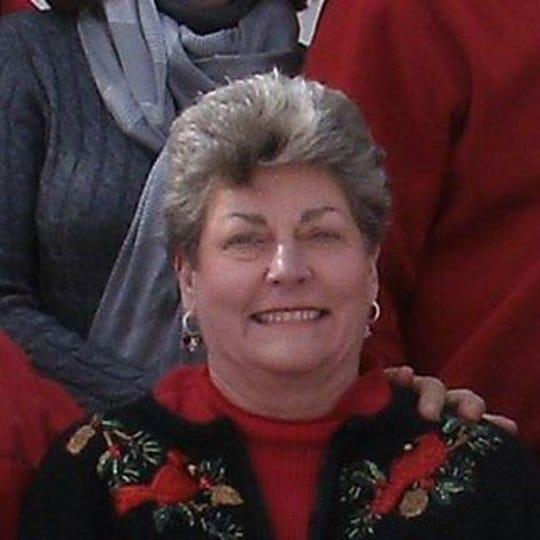 Alice Hendricks Vander Linden