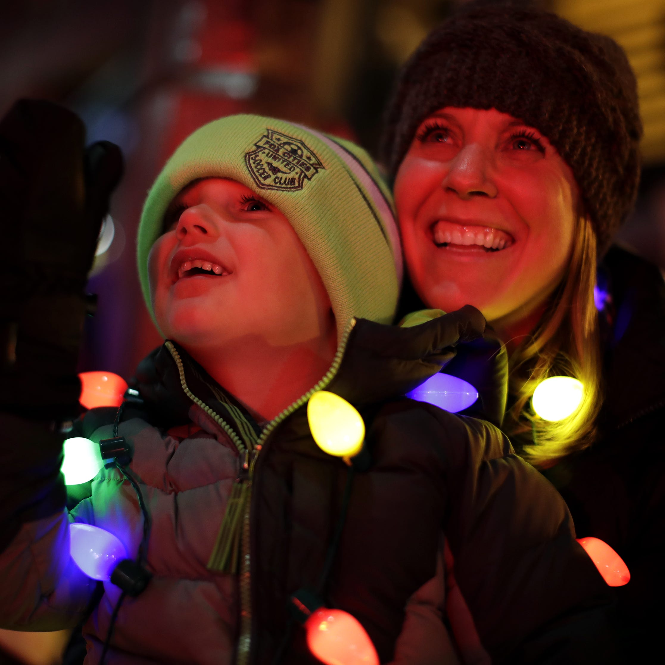 Downtown Appleton Christmas Parade: What you need to know before you go