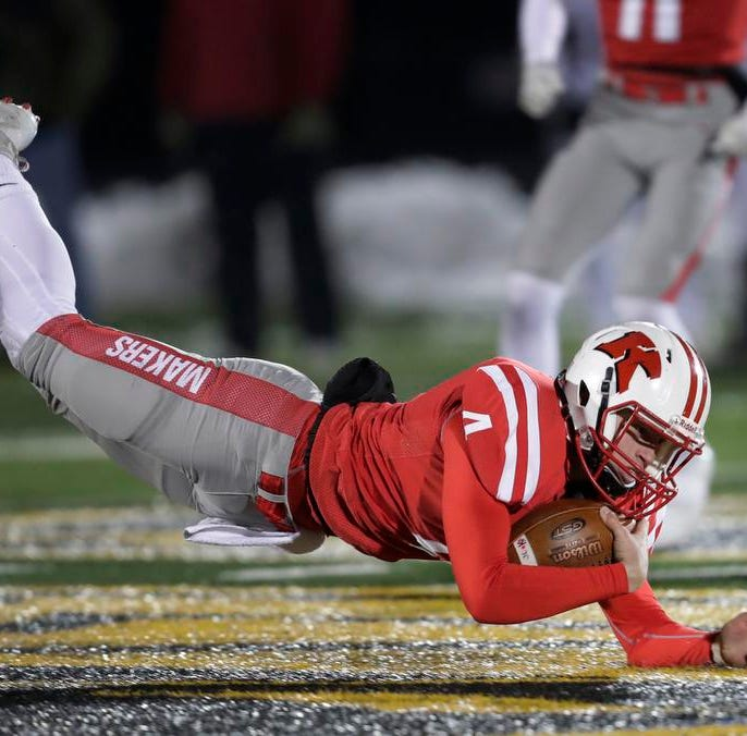 WIAA state football: Predictions for all seven WIAA title games