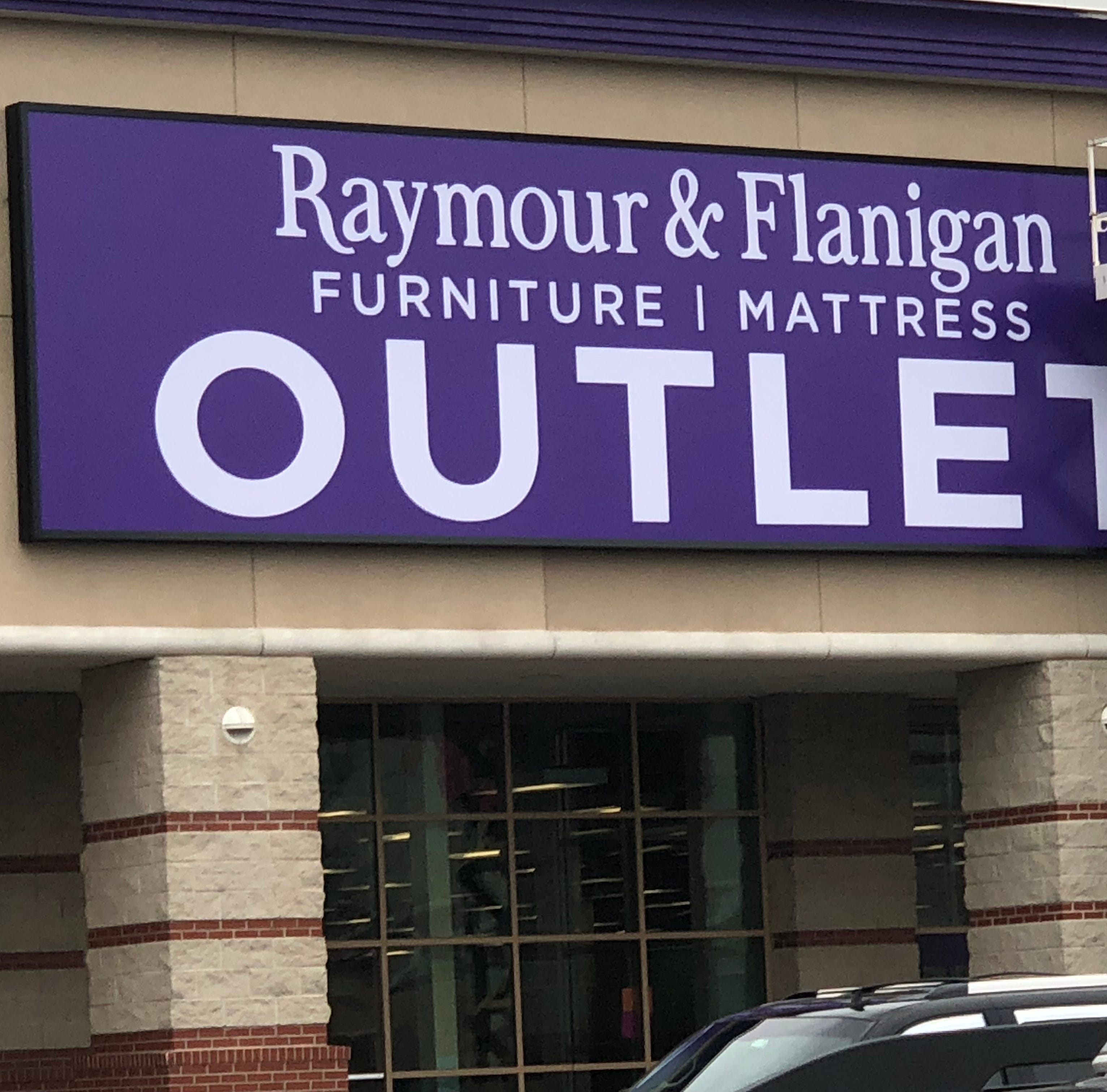 Raymour & Flanigan bringing first outlet store to Monmouth County
