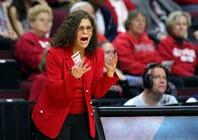WATCH: Rutgers' C. Vivian Stringer gets win No. 1,000