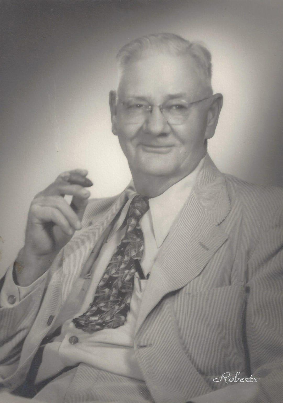 David S. Castle