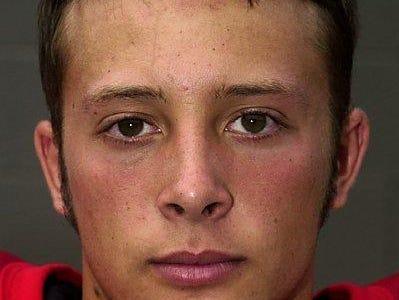 From 2005: Nate Andrus, CV football.