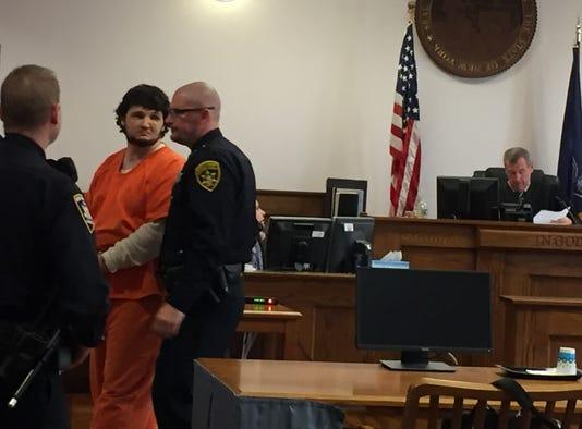 James Giacalone sentencing