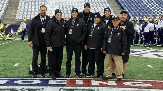 Gameday Crew 1