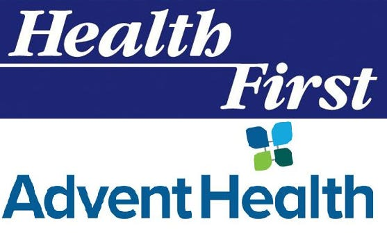 Health First has signed a letter of intent with Florida Hospital - soon to be AdventHealth - that will have AdventHealth acquiring a minority stake in Health First.