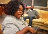Amendment 4 passed, felons' right to vote restored: Cecilia Thompson, Orlando Torrence talk about the importance of their right to vote