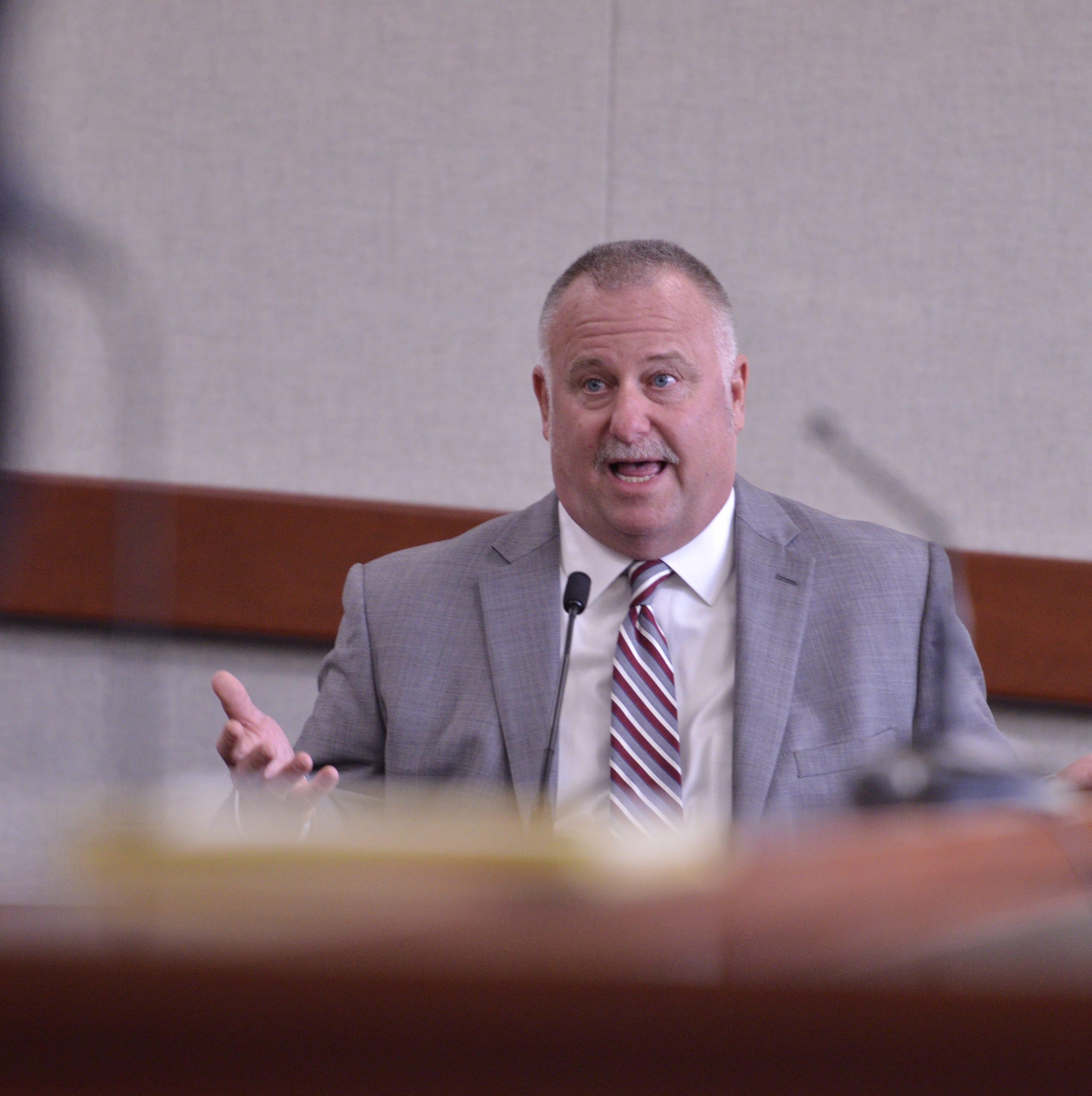 Burlington teacher trial: Judge declares mistrial, prosecutors look to retry