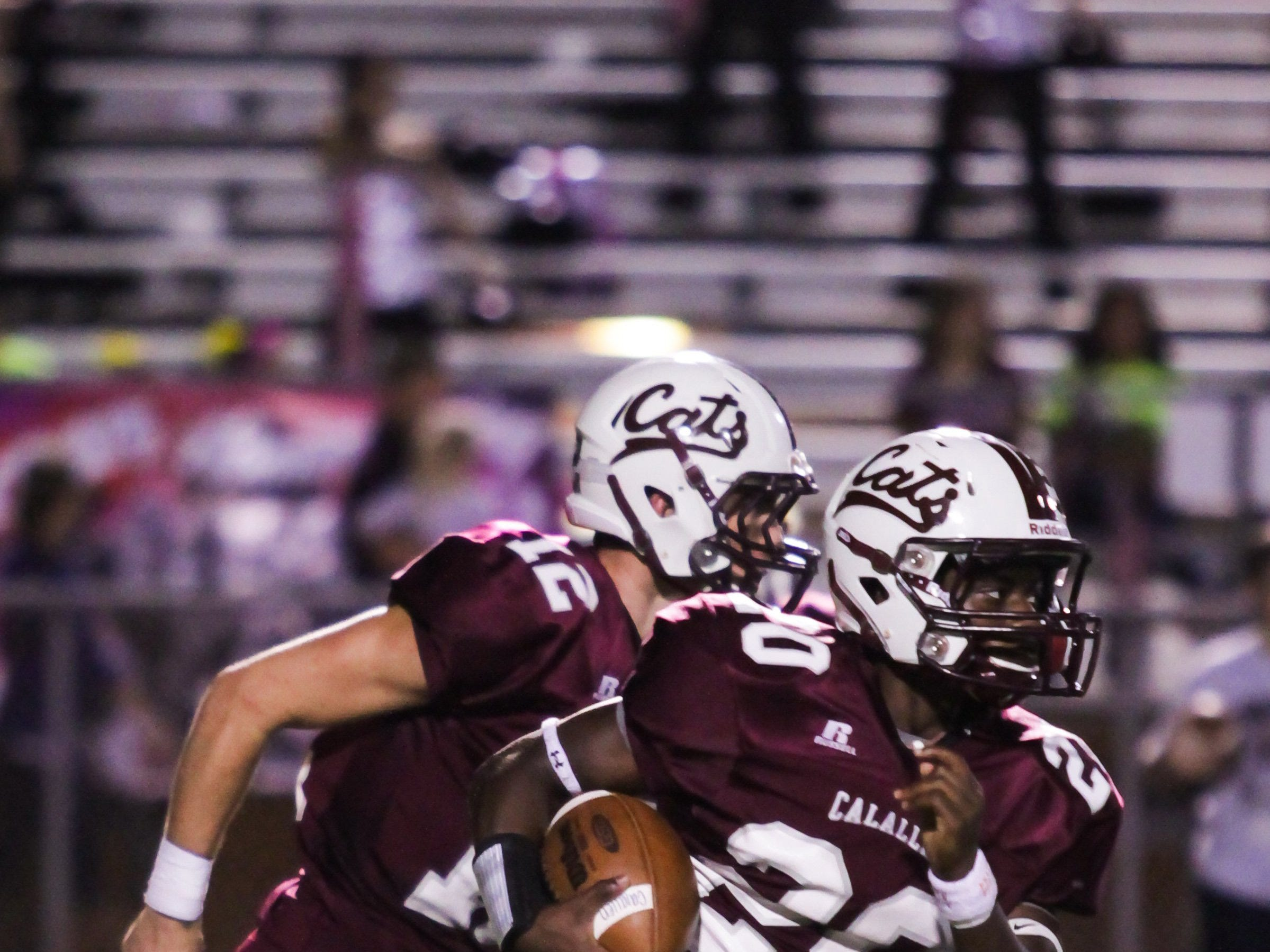 Micah DeBenedetto/Special to the Caller-Times