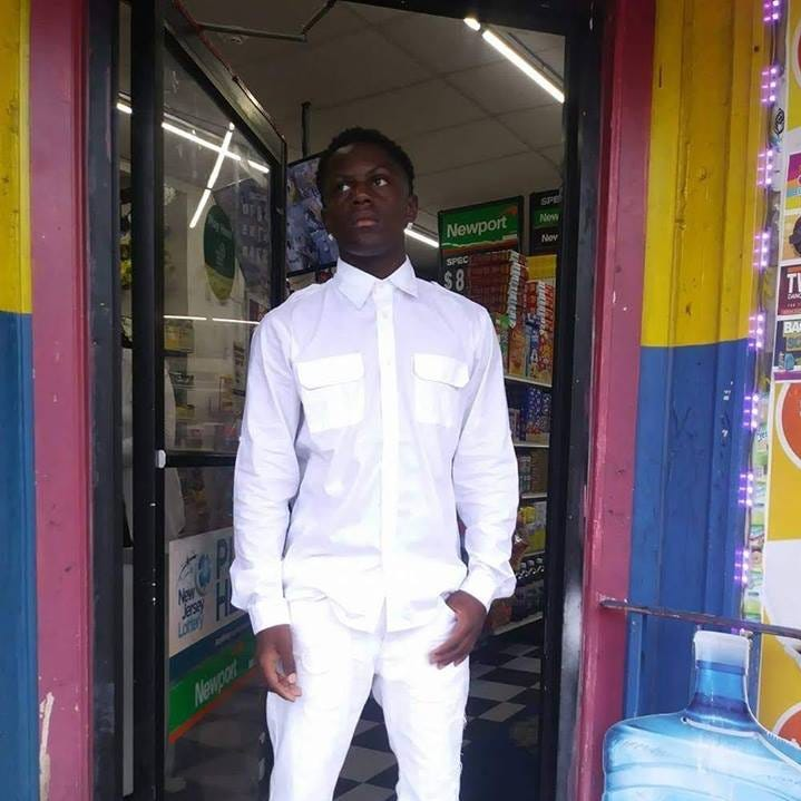 Camden teen fatally shot blocks from high school