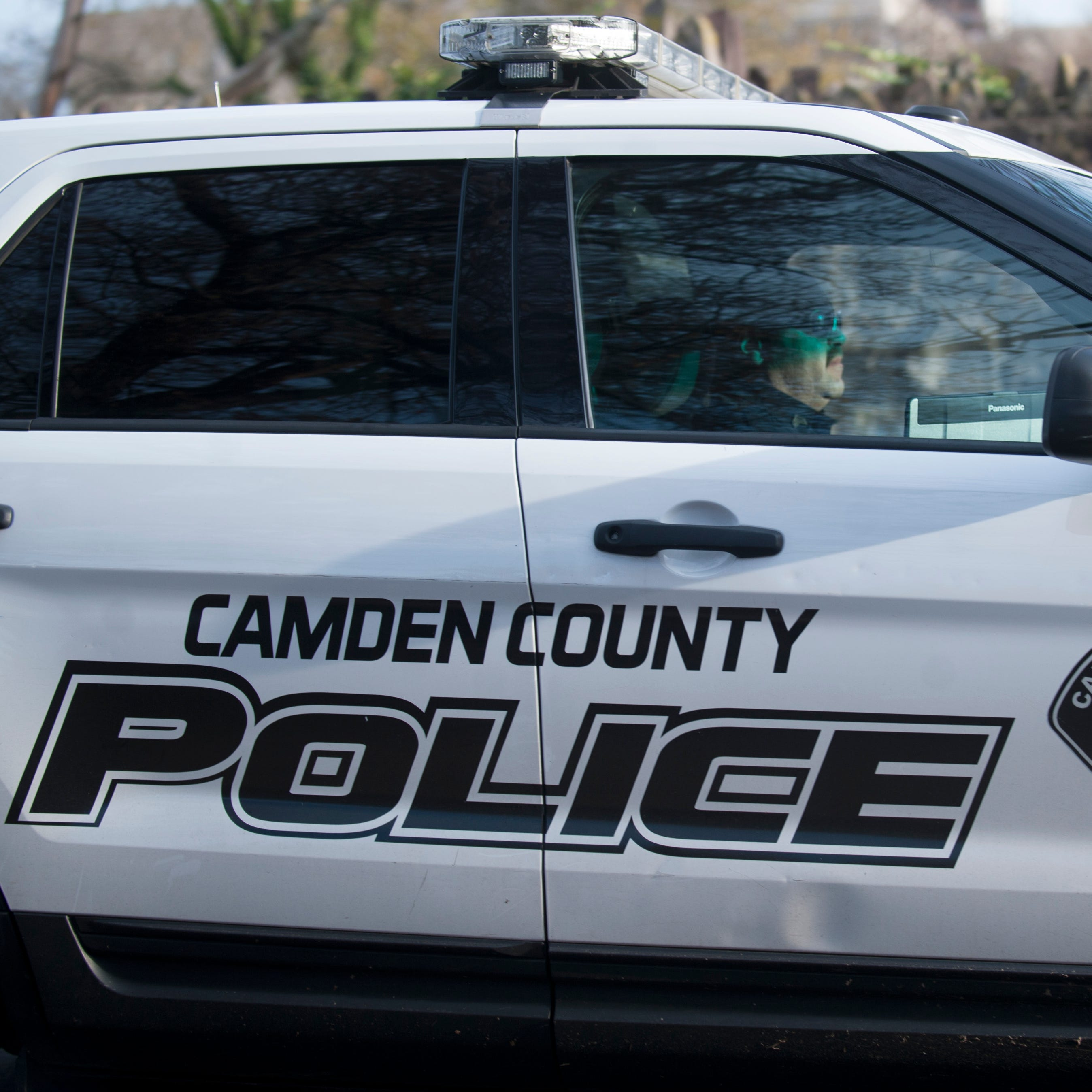 Camden man charged with fatal shooting of Sicklerville man