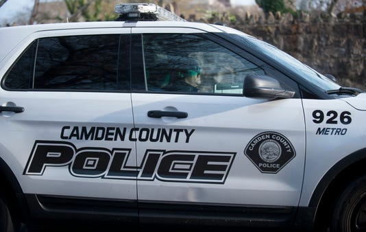 Camden Teen Fatally Shot Blocks From High School 3