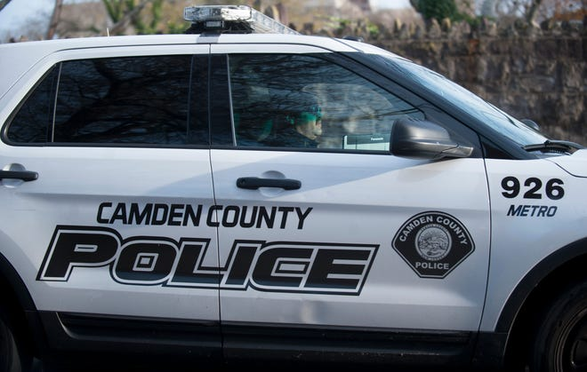 Jacob Rodriguez of Camden is charged with the Nov. 27 homicide of a Sicklerville man, Elijah Jackson.
