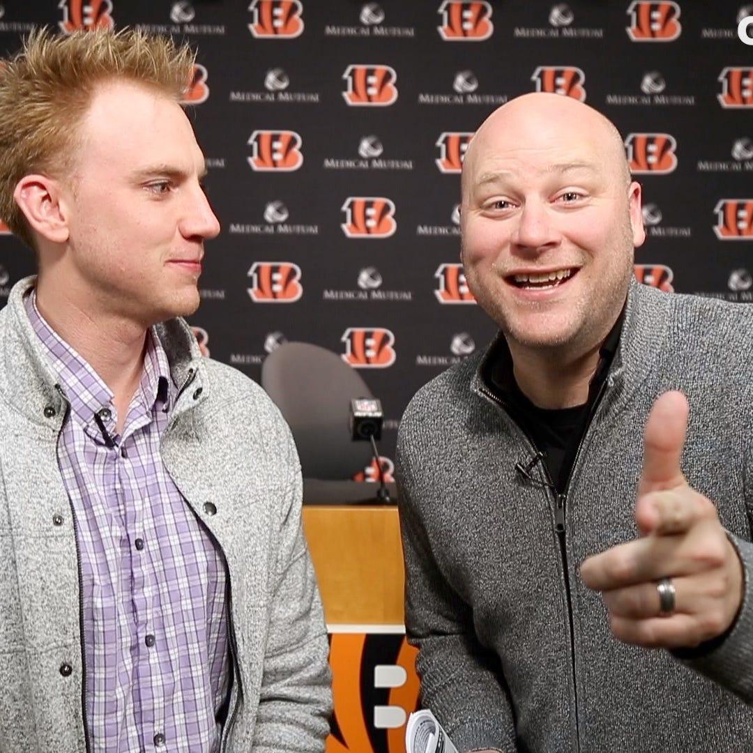 Predictions: Cincinnati Bengals at Baltimore...
