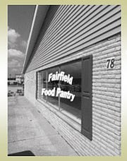 A 5K on March 23 helps support the work of the Fairfield Food Pantry, which has a growing client base.