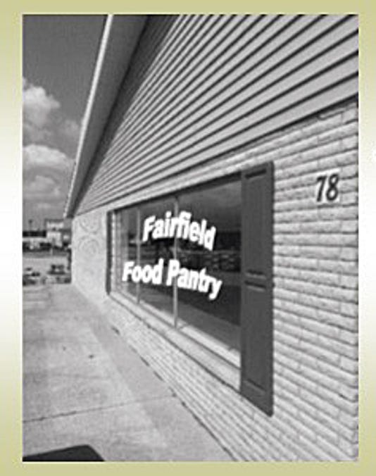 Ff Food Pantry