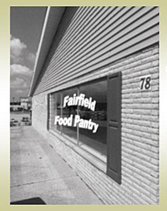 Ff Food Pantry