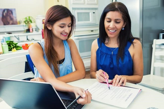 FAFSA helps students earn a diploma without breaking the bank.