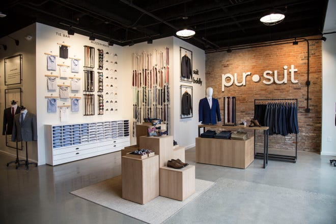 Columbus-based retailer Pursuit will open a new storefront in Over-the-Rhine on Nov. 17.