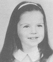Debbie Bricca's body was discovered Sept. 27, 1966, in her west-side Cincinnati bedroom. She and her parents had been fatally stabbed.