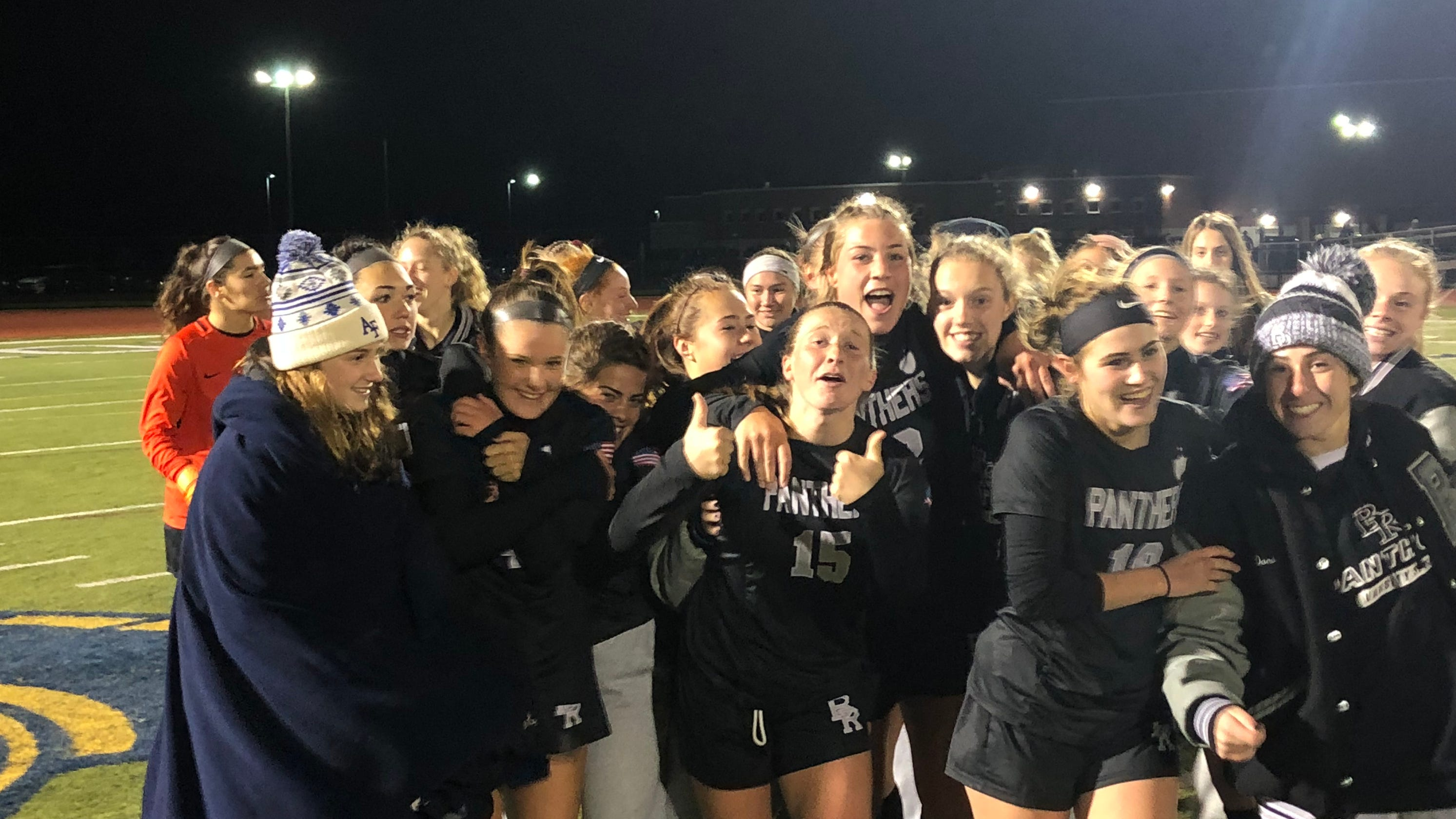 379fb669b38 GIRLS SOCCER  Bridgewater-Raritan blanks West Orange in Group IV semifinals
