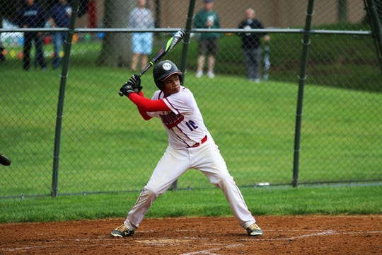 Plainfield's Toran Smith will sign his NLI to play baseball at Coppin State.