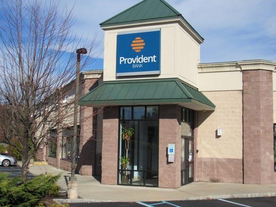 Provident Bank in Bridgewater