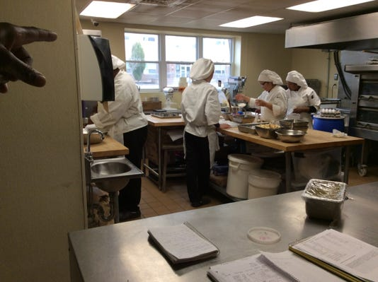 Promise Culinary School