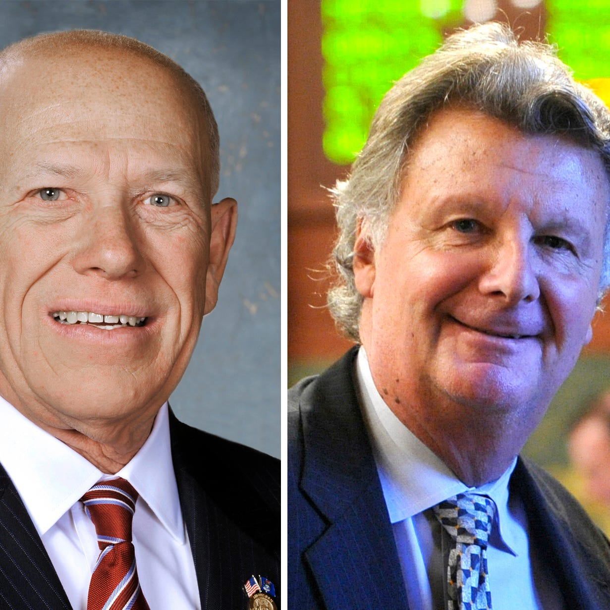Bill could provide a potential $92K windfall for 2 Michigan senators