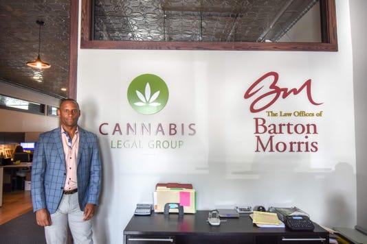 Barton Morris