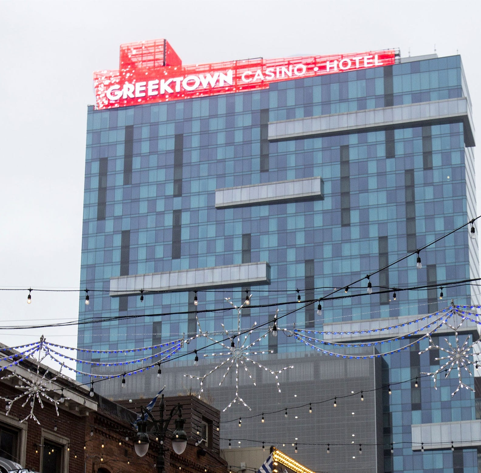 Greektown Casino sale shows even billionaires like Gilbert need cash