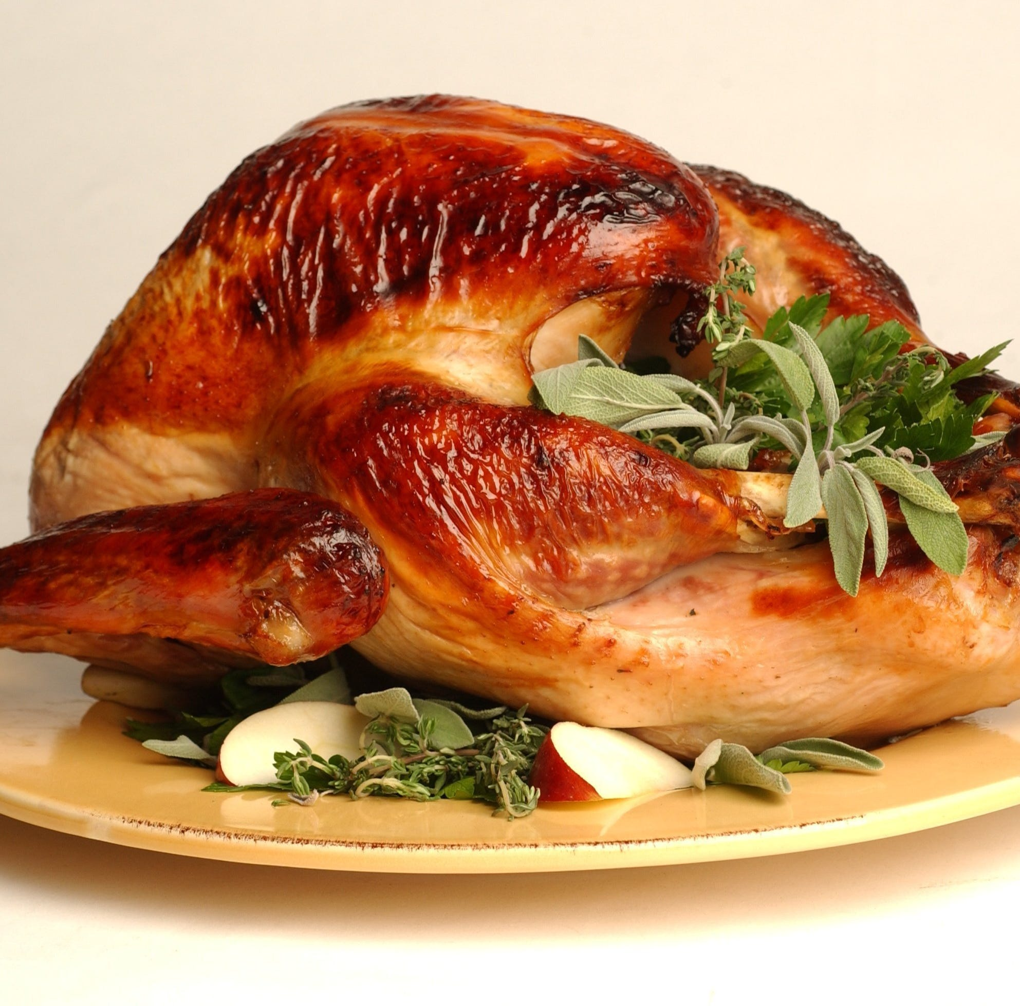 To brine or not to brine your Thanksgiving turkey?