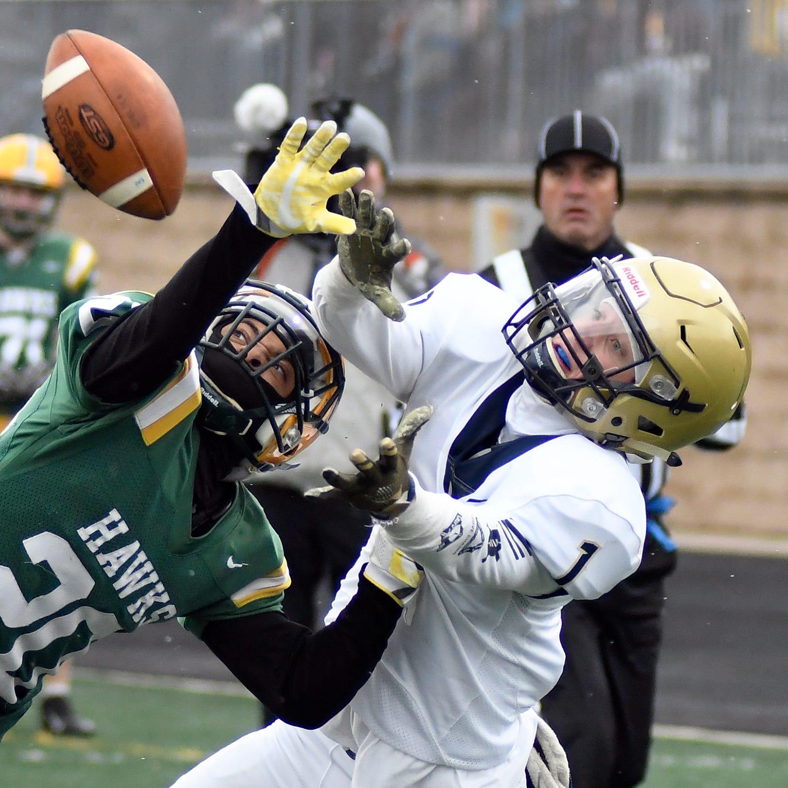 Detroit News high school football picks: Semifinals