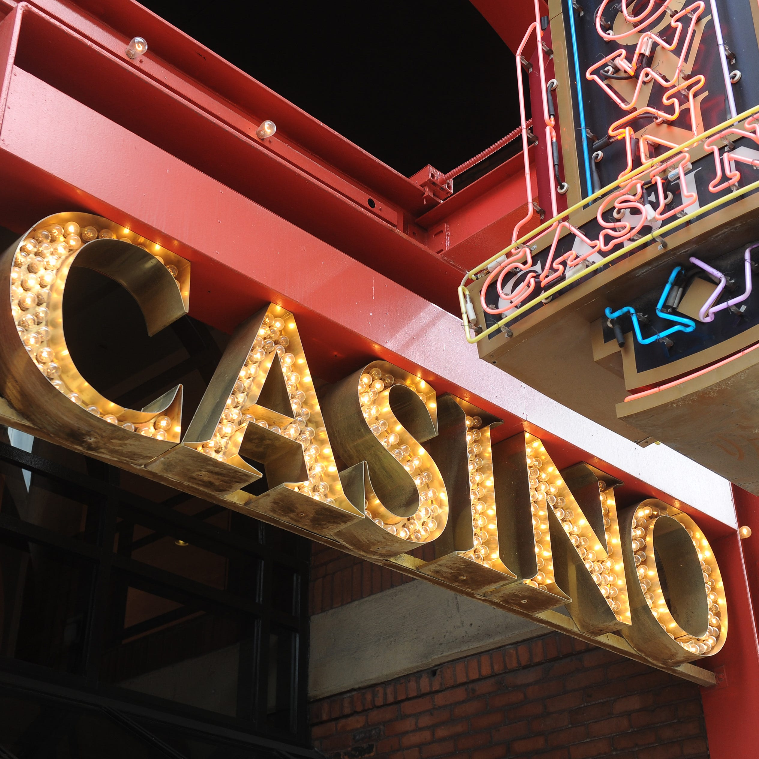 Howes: Gilbert's casino sale fuels Tigers talk — or not