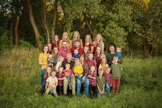 Seibelfamily