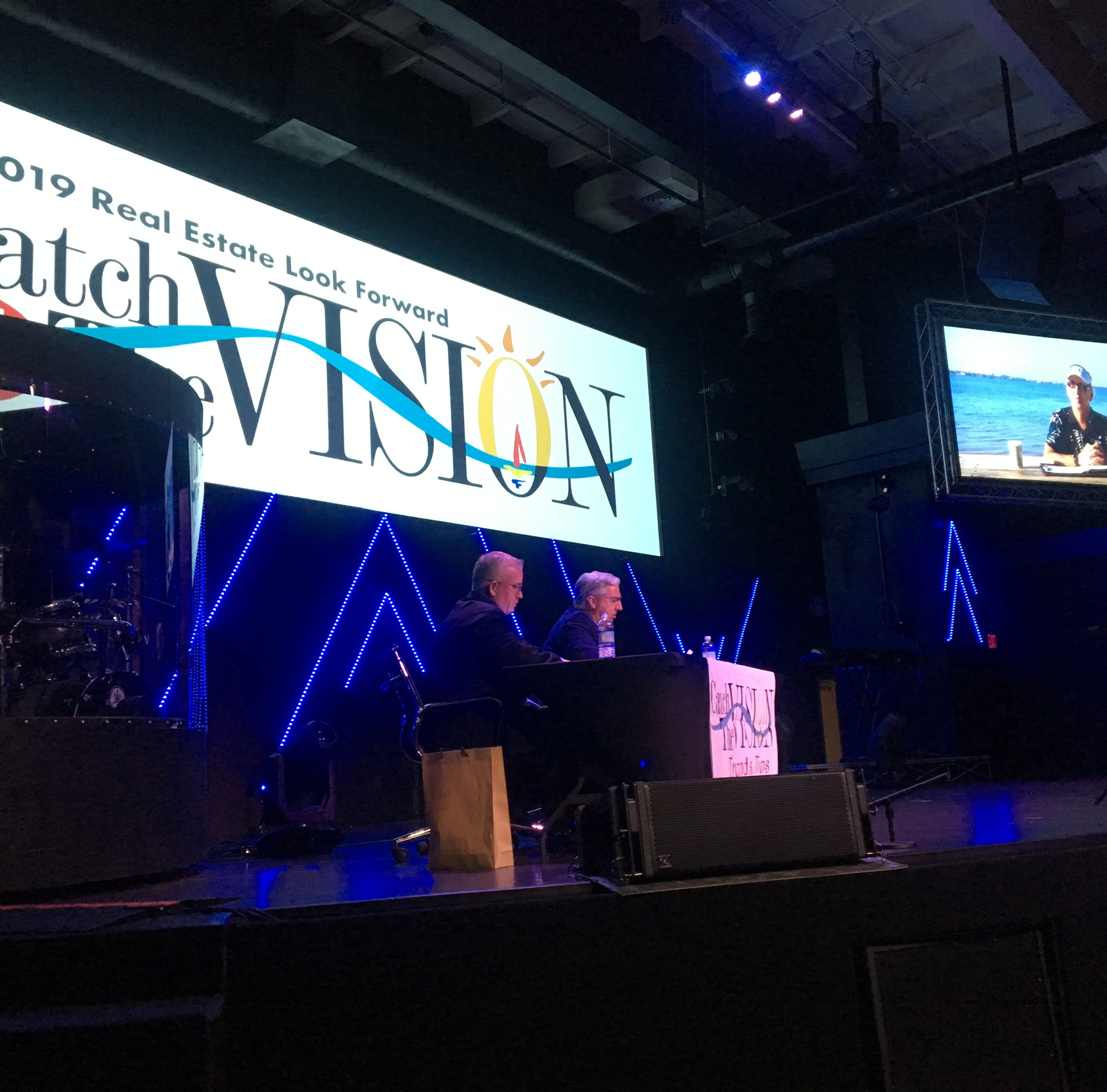 Five takeaways from Cape Coral's Catch the Vision event