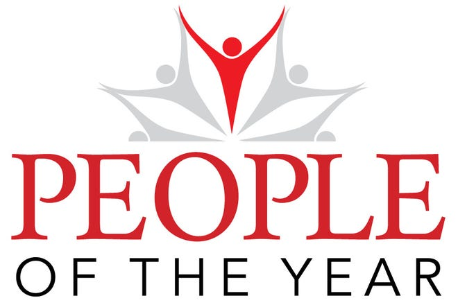 2018 People of the Year