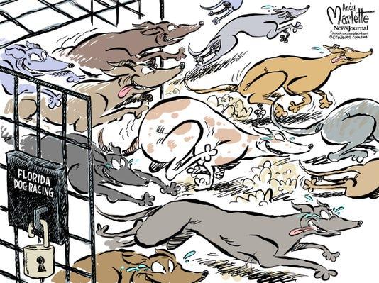 2018 11 12 Fla Greyhounds